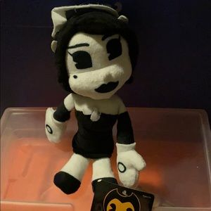 Bendy And The Ink Machine Plush